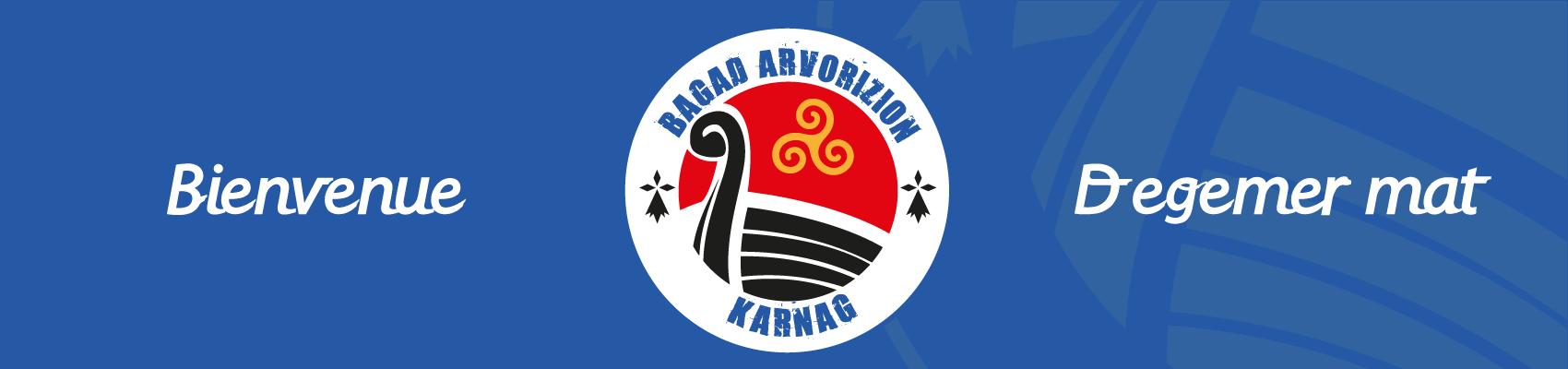 Bagad Arvorizion Karnag